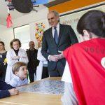 La Comunidad de Madrid supera de nuevo la barrera de los 800 trasplantes de órganos en 2018