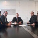 Sanidad aumenta la subvención a Cocemfe en un 14,2% para extender su programa de rehabilitación al oriente de Asturias