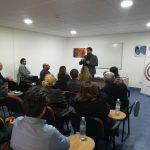 La patronal CECUA se reúne en Málaga con centros sociosanitarios para proponer la unificación de la normativa en Dependencia