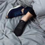 Yuccs las zapatillas españolas de lana merino que llenan las calles de comodidad