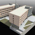 DomusVi proyecta una nueva residencia de mayores en Girona