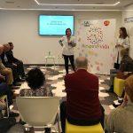 La Cátedra Respira Vida inicia un programa de talleres para pacientes