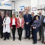 ILUNION Salud estrena nuevo local en Madrid