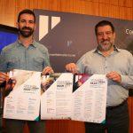 Presentación del Certamen de Artes Gente mayor 2019