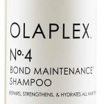 Olaplex lanza en España los pasos No.4 y No.5: champú y acondicionador