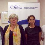 El séptimo curso de la Cátedra ORPEA 2018 en Paciente Anciano centró la mirada en las infecciones respiratorias