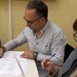 """Amavir Oblatas, incluida en el programa """"Tiempo fuera"""" del Gobierno de Navarra"""