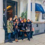 L'Onada Serveis premia a sus mejores trabajadoras y trabajadores con un viaje a Londres