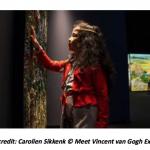 'Meet Vincent van Gogh': una experiencia única y emocionante que llega a Barcelona directamente desde Ámsterdam
