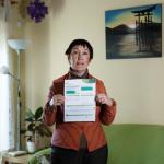 Greenpeace se suma a la movilización contra la pobreza energética
