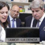 La Comunidad de Madrid, a la vanguardia en España en la lucha contra el cáncer