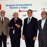 La Comunidad ofrece asistencia geriátrica en los 34 hospitales públicos de la región