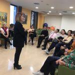 La visita de profesionales suecos de la residencia Siggebogardens a l'Onada Serveis abre una línea de colaboración entre las dos organizaciones