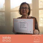 """Los equipos de Kālida y Maggie's configurarán un mapa emocional para destacar la importancia del """"apoyo integral"""" a las personas con cáncer"""