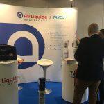 Air Liquide participa en el encuentro internacional de SEMES