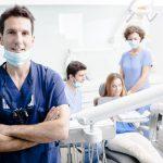 La revisión dental: clave en el descubrimiento de enfermedades como la anorexia y bulimia