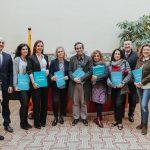 Representantes de las enfermeras estomaterapeutas de Cataluña se reúnen con el director general de Professionals de la Salut