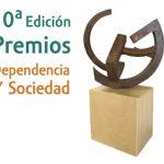 PREMIOS FUNDACIÓN CASER DEPENDENCIA Y SOCIEDAD 2019