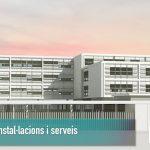 Un vídeo presenta en las redes sociales el proyecto de la nueva residencia asistida que l'Onada Serveis gestionará en Vinaròs