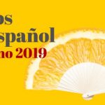 June does not come short of Spanish and culture!