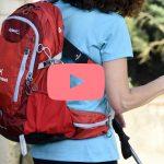 Woman's Back: la primera mochila adaptada a mujeres operadas de cáncer de pecho
