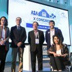 El consejero Salud inaugura el Congreso Vacunología