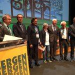 El consejero Salud inaugura el Congreso Semergen