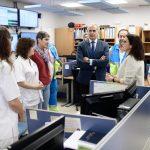 La Comunidad garantiza la atención a pacientes con necesidades paliativas durante las 24 horas del día