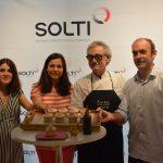 Fundación SOLTI y Pastisseria Escribà han preparado 1.000 cupcakes para el cáncer de mama