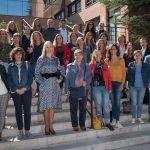 El único Máster universitario en España para enfermeros expertos en pacientes ostomizados comienza su IV Edición