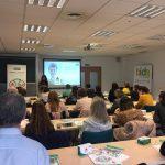 GUM® y BIDAFARMA forman a los farmacéuticos de Madrid sobre la relación existente entre diabetes y periodontitis