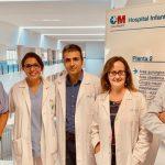Proyecto Pionero del Hospital de Parla (Madrid), para controlar e incentivar la actividad física de los pacientes