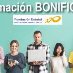Las empresas sociosanitarias deben utilizar la formación bonificada antes del 31 de diciembre