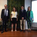 """La Fundación Casaverde ha celebrado en Murcia la jornada: """"Atención del ictus en la Región de Murcia. Presente y futuro"""""""