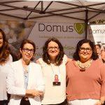 DomusVi participa en la Feria de la Movilidad Activa't de Valencia