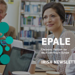 EPALE Ireland – Competitions and Events