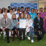 La residencia y centro de día de  IMQ Igurco Zorrozgoiti, de Bilbao, logra la acreditación Libera-Care