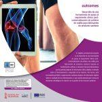 IBV trabaja en una herramienta que facilita el seguimiento clínico de pacientes con prótesis de rodilla
