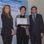 La primera app en Europa para prolongar la autonomía de los pacientes con Alzheimer, Premio Nacional de Informática y Salud