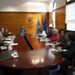 El Gobierno de Asturias concreta los servicios que pueden ser prestados por las entidades del tercer sector, primer paso para poner en marcha la Ley de Acción Concertada
