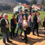 El Gobierno de Asturias inicia la segunda fase del proyecto Senda para combatir la soledad no deseada