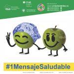 """""""En la Universidad de Granada activos contra el cáncer"""", mensaje saludable por un objetivo común del mes de febrero"""