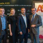 El sector Salud, el alumno rezagado de la transformación digital en España