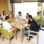 DomusVi implanta un novedoso modelo de Formación Profesional Dual en 20 de sus centros en Galicia