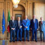 J. Alberto Echevarría nombrado nuevo Presidente de la E.C.H.O. (European Confederation of Care Home Organisations)