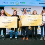 Laboratorios Ordesa e Inforesidencias anuncian los ganadores de la 3ª edición de los Premios Nutrisenior