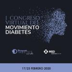 La comunidad científica y médica se reúne en el primer Congreso Virtual del Movimiento Diabetes