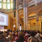 Casi 200 personas asisten a las III Jornadas Amavir Cataluña de Trabajo Social