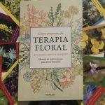 """Ana María Santos presenta su nueva obra """"Curso avanzado de Terapia Floral"""""""
