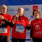 2.500 personas se suman a la IX Carrera por la Salud Mental de Fundación Manantial